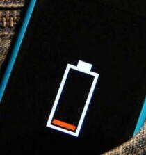 10. Kalibrasi Batre Android