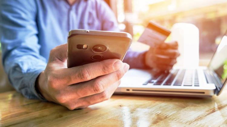 Belanja Handphone Online