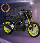 Tampilan Maskulin Yang Dimiliki Yamaha Mt 15 Variasi Matte Blue , Yamaha Motor.co.id