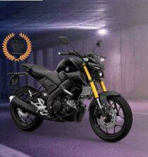 Tampilan Maskulin Yang Dimiliki Yamaha Mt 15 Variasi Metallic Black , Yamaha Motor.co.id