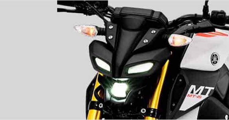 Tampilan Depan Yamaha Mt 15 Yang Paling Menarik, Yamaha Motor.co.id